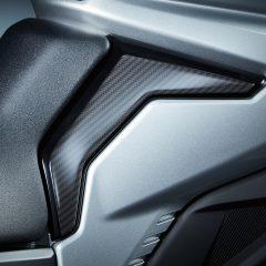 Suzuki Katana Side Protection Foil