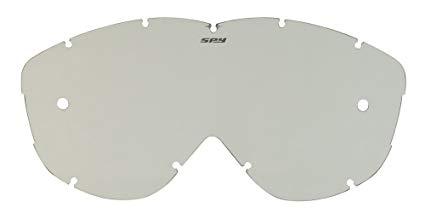 Spy Magneto Lens - Smoke