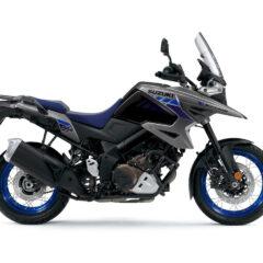 Suzuki V-Strom 1050XT 2021