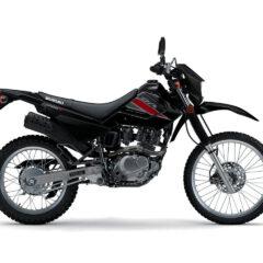 Suzuki DR200S 2021
