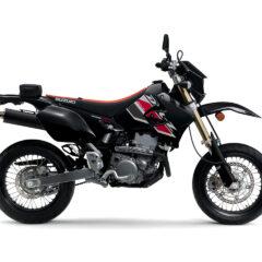 Suzuki DR-Z400SM 2021