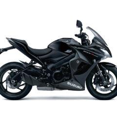 Suzuki GSX-S1000F 2020