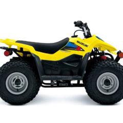 Suzuki QuadSport LT-Z50 2021