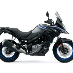 Suzuki V-Strom 650XT 2021
