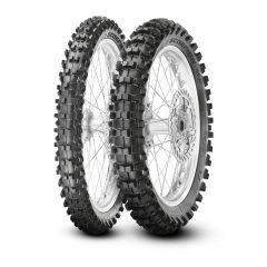 Pirelli Scorpion MX32 Mid/Soft Tyre