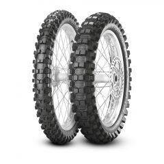 Pirelli Scorpion MX Extra X Tyre