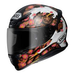 hoei NXR Transcend TC-10 Helmet