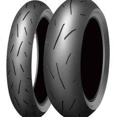 Dunlop Sportmax Alpha 13Z