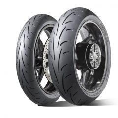 Dunlop Sportsmart 2 Max Tyre