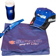 Suzuki Fathers Day Gift Pack