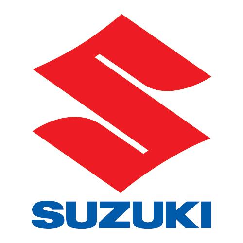 Suzuki Logo Square