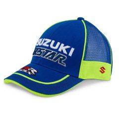 Suzuki 2018 MotoGP Team Cap - Mesh