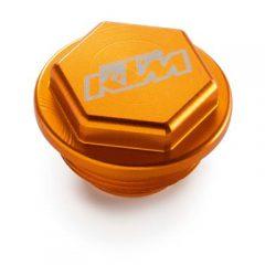 KTM Rear Brake Reservoir Cap