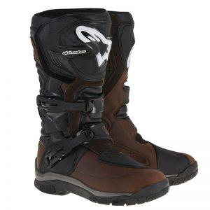 Alpinestars Corozal Adventure Drystar® Oiled Leather Boots