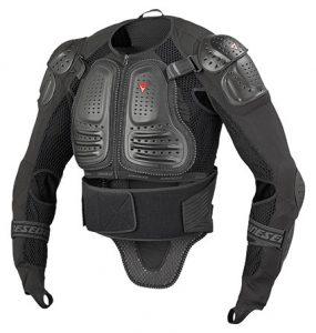 Nero Dainese Light Wave Jacket