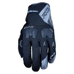 Black Five GT-3 WR Glove Back