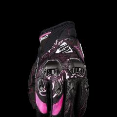 Flower PinkFive Stunt Evo Replica Womans Glove