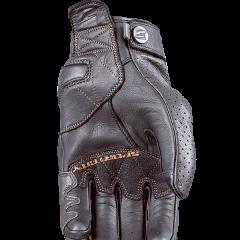 Brown Five Sportcity Mens Glove