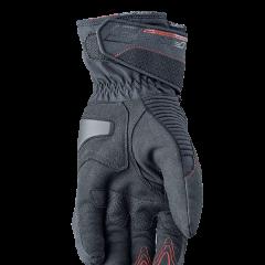 Black/RedFive WFX2 Waterproof Glove