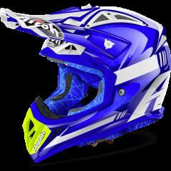 Cairoli Ottobiano Airoh Aviator 2.2 Helmet