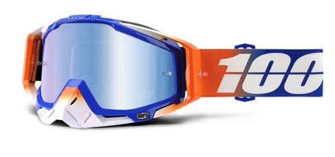 100% Racecraft Goggle
