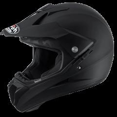 Black Matt Airoh S5 Helmet