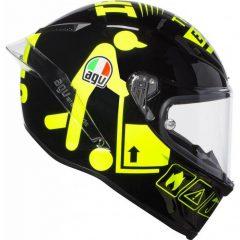 Iannone Winter AGV Corsa R Helmet