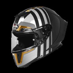 Skyline Airoh GP550-S Helmet Left