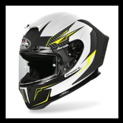 Venom Airoh GP550-S Helmet Left