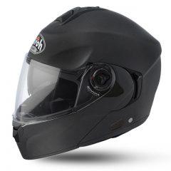Anthracite Matt Airoh Rides Helmet