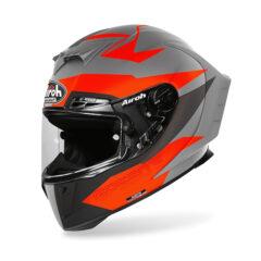 Vektor Airoh GP550-S Helmet Left