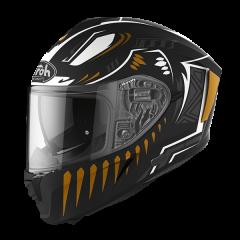 Airoh Spark Vibe Matt Black Helmet