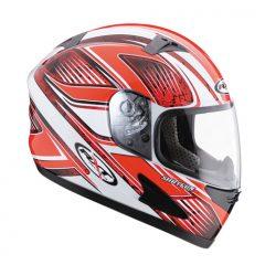 Red/White/Black RXT Assen Helmet