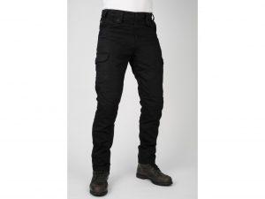 Black Bull-It SR6 Cargo Easy Mens Regular Jeans