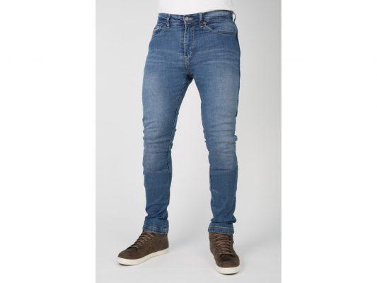 Blue Bull-It SR6 Pacific Slim Mens Regular Jeans