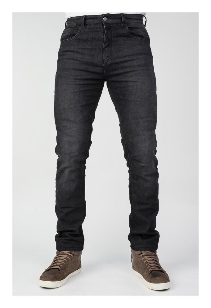 e62cb38d9997d Bull-It SP120 Lite Basalt Mens Slim Jeans - Black ⋆ Motorcycles R Us