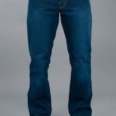 Blue Bull-It Urban Indy Mens Regular Jeans