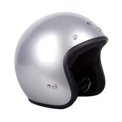 Silver RXT Challenger Helmet