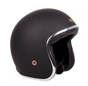 Matt Black RXT Classic Helmet