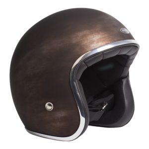Rusty RXT Classic Helmet