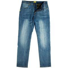 Blue Draggin Rebel Mens Jeans