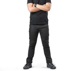 Black Draggin Twista Mens Jeans