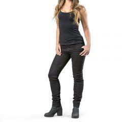 Black Draggin Twista Womens Jeans