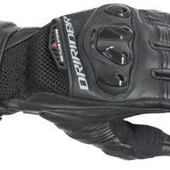 Black DriRider Aero-Mesh 2 Glove