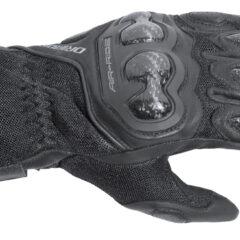 Black DriRider Air-Ride 2 Mens Glove