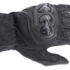 Black DriRider Air-Ride 2 Ladies Glove
