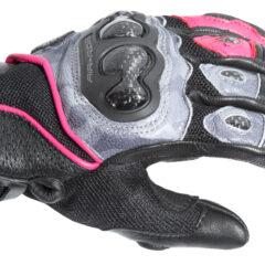 Camo/Pink DriRider Air-Ride 2 Short Cuff Ladies Glove