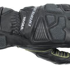 Black DriRider Apex 2 Glove