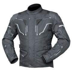 Black DriRider Nordic 4 Mens Jacket