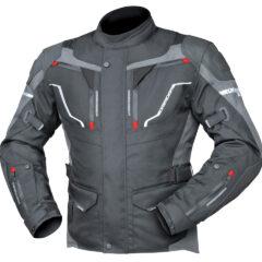 Black/Grey DriRider Nordic 4 Mens Jacket